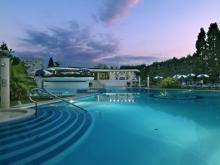 Итальянский термальный курорт Fonte Bracca