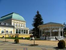 Тихий уютный Чешский курорт Франтишковы Лазне, лечение и отдых на котором доставят вам массу удовольствия