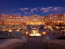 Один из лучших отелей на курорте Сафага