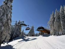 Малоизвестный горнолыжный курорт Болгарии Ситняковская Скала, занимает достойное место среди лучших курортов.