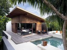 Трудно найти место в мире, где курортный отель 5* будет так близок к совершенству как на Мальдивах