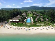 Four Seasons, Chiang Mai Luxury Resort
