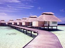 Мальдивы уютный отдых с семьей