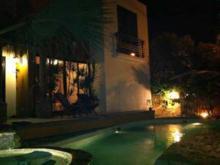Отель Manaca Hostal & Residencias Пунта-Кана Доминиканская Республика