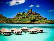 Маврикий ждет гостей – туристов со всего мира
