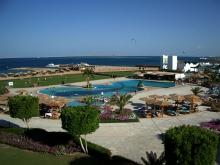 Mercure Hurghada Red Sea