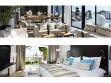 Отель Moevenpick Hotel Gammarth Tunis