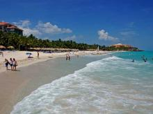 Побережье Кубы создано самой природой для отдыха на море