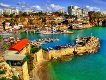 Турецкий берег весьма разнообразен в плане рельефа, и это нужно учитывать при выборе путевки