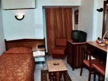 Вариант дешевого номера в отеле 3* Египет
