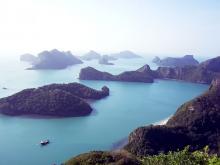 В октябре можно поехать отдохнуть в Тайланд