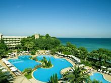 В Греции множество отелей для отдыха
