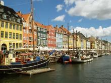Отдых в Скандинавии поможет легко перенести июльскую жару