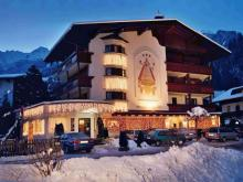 Уютные отели австрийского курорта Майрхофен всегда рады принять гостей