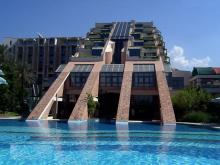 Отель с бассейном Турция – раздолье для детей
