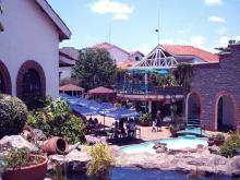 Отели Кении отличное место для отдыха, их уровень достаточно высок
