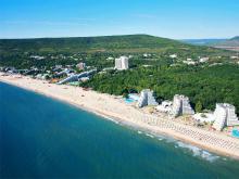 В Болгарии много хороших отелей всегда готовых принять гостей