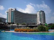 Отели на морском побережье Турции весьма разнообразны всегда готовы встретить гостей