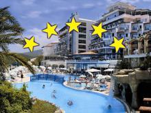 Отели Турции 5 звезд