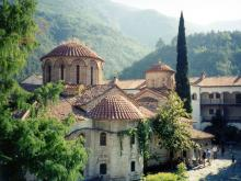 В Болгарии есть очень красивые памятники истории