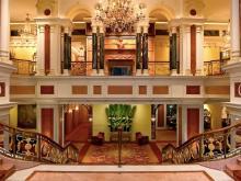 Отель класса Palace не нуждается в подборе параметров