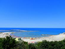 Румыния не традиционный, но возможный вариант отдыха на море в июне