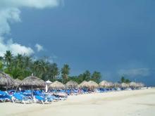 В Доминикане есть все, чтобы отлично провести время у моря