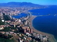 Шикарное побережье Коста дель Соль ежегодно привлекает тысячи ценителей элитного отдыха