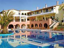 В Греции множество разных отелей в которые можно найти туры