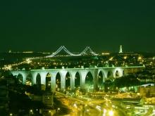 Португалия одинаково красива и днем и ночью