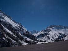 Поездка во Французские Альпы запомнится на долго не смотря на стоимость