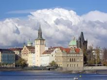 Прогулки по улицам Праги обеспечат вам лучший отдых в ноябре