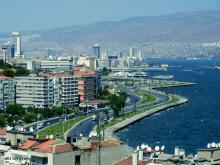 Привлекательный для любителей активно отдохнуть Измир