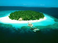 Рекламные туры на Мальдивы