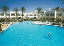Отель Renaissance Sharm El Sheikh Golden View Beach Resort Шарм Эль Шейх