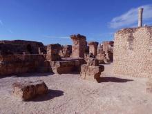 Приобретая путевку в Тунис, вы получаете возможность посмотреть руины древних городов