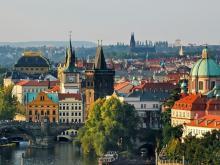 Сердце и столица Чешской Республики - замечательный город Прага