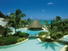 Шикарный отдых на острове Маврикий