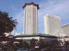 Один из лучших в Сингапуре отелей – Singapore Marriott Hotel