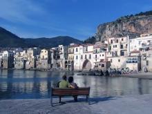 Сицилия – одно из лучших мест для спокойного отдыха в Италии.