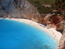 Средиземное море ждет гостей на отдых в Сентябре