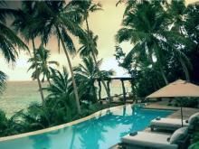 Отдых на сейшельсих островах