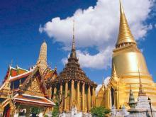 Таиланд экскурсии, экзотика для двоих