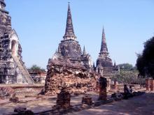 Тайланд, горячий тур
