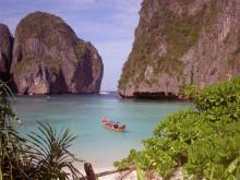 Таиланд - отдых с детьми