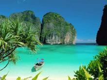 Тайланд одна из жемчужин отдыха в юго-восточной Азии