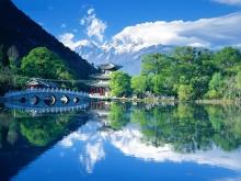 Тибет потрясает своими неповторимыми красотами тех, то попадает сюда
