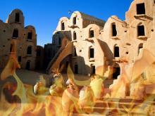 Тунис, горячий тур