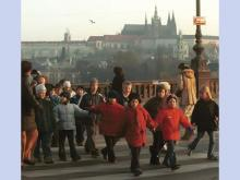 Во время тура в Чехию детям есть что посмтреть