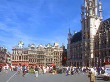Брюссель –не только столица Бельгии, но и одна из лучших туристических столиц Европы